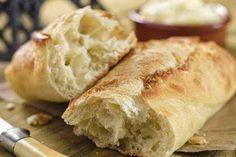 Receita de Pão de Parmesão de Liquidificador , Delicioso e fácil de fazer! Aprenda a Receita!