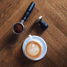 Coffee / photo by Ian Pratt