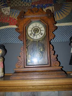 8 Clocks With Incredible Detail - Dusty Old Thing