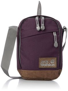 Jack Wolfskin Heathrow Daypacks Siltstone ONE SIZE ** Check this awesome product by going to the link at the image.