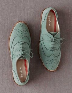 Brogue from Boden