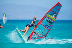 photo by Kirill Umrikhin Windsurfing, Beach Mat, Things To Do, Outdoor Blanket, Fair Grounds, Around The Worlds, Outdoor Adventures, Outdoor Decor, Holiday