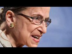 Justice Ruth Ginsburg May Be IMPEACHED For Breaking the Code of Ethics - YouTube