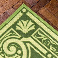 Tapis jacquard, Casa Lopez, modèle Saint Cloud, réversible, sur mesure, personnalisation des couleurs, casalopez.com