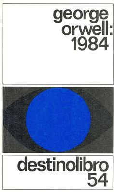1984, George Orwell (1948-49)
