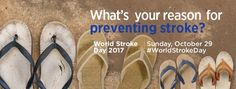 #WorldStrokeDay #PreventStroke #WorldStrokeDay2017 #SundayMorning   #Prayer: #Jesus, Son of #God, hear our #prayer for stroke patients, family members, doctors, nurses and scientists working on cures.
