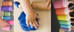 Ideas que mejoran tu vida Activities For Kids, Crafts For Kids, Arts And Crafts, Ideas Para, Plastic Cutting Board, Natural, Carp, Craft Tutorials, Crafts To Make