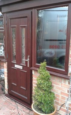 At Value Doors we offer more than just cheap Front Doors and Windows in White! You can get cream uPVC Windows, arched uPVC Windows, uPVC Front Doors Grey in colour, Green uPVC Windows, Black Windows, Green uPVC Front Doors and external uPVC Doors Brown in colour!!   #homedecor #homedecorideas #homedecorideasinstagram #homedesign #homedesignideas #homestyle #homestyling #homesstyleideas #homestylesinterior #homestyles2019 #doordesign #doordesignmodern #doordetails #doordesigns…
