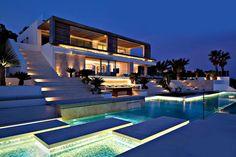 Resultado de imagem para mansões luxuosas