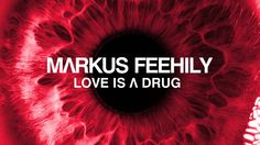 Markus Feehily - Love is a Drug (Official Audio)