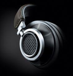 Philips retro L1 headphones