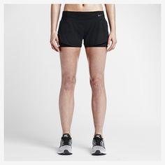 "Shorts Nike Rival Jacquard 3"" 2In1 Feminino | Nike"
