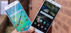Which phone is better? Huawei P9 or Samsung S6?
