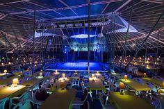 Circus Restaurant GO