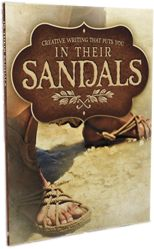 In Their Sandals - Exploring Scripture through creative writing