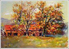 Best Still Life Paintings | Beautiful Watercolor Still Life Paintings by Pennsylvania Artist ...