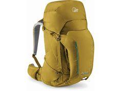 Lowe Alpine Altus ND50:55 Rucksack Damen golden palm Snowboard, Adidas Terrex, Golf Bags, Lowes, Backpacks, Palm, Fashion, Sleepsack, Hook And Loop Fastener