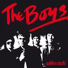 The Boys - Odds & Sods LP