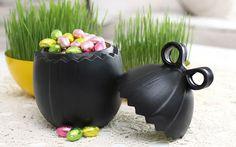 black egg - Ihan Kaikki Kotona