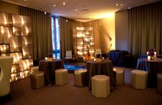 """12.29's exclusive scent for Thompson Hotels/Thompson Chicago """"Velvet"""" was celebrated with a launch party at the hotel with a performance by Smith Westerns."""