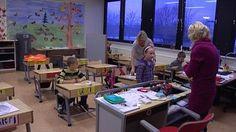 Vanhemmat ja koululaiset ovat tympääntyneet koulujen jatkuviin home- ja sisäilmaongelmiin. Esimerkiksi Lahdessa on tällä hetkellä kymmenkunta koulua, joissa on kosteusvaurioita. Monen perheen arkea varjostaa suuri huoli lasten terveydestä.