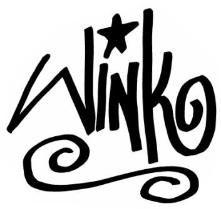 draw graffiti tags, WINK graffiti tag