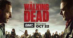 The Walking Dead 8. Sezon Fragmanı