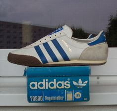 Adidas Special