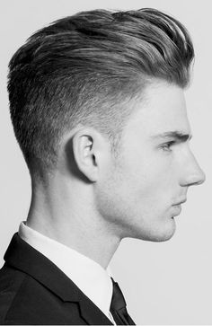 Men's Hairstyle Photos at FashionBeans