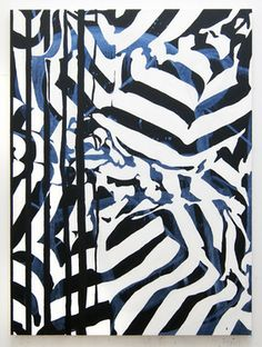 "Amelia Midori Miller | ""Fracture"" #Abstract"