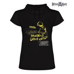 Gothic, Metal & Punk shop oblečení a doplňky -