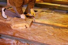 How to Insulate an Attic for Winter | Stretcher.com - Keeping your house warm without raising your heating bill