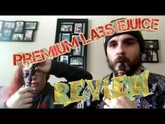 PREMIUM LABS AND ZOUR EJUICE REVIEW - YouTube