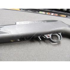 Ruger 10/22 Tactical Rifle - 1261
