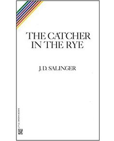 """catcher in the rye   """"Life is a game, boy. Life is a game that one plays according to the rules.""""""""Yes, sir. I know it is. I know it.""""  Game, my ass. Some game. If you get on the side where all the hot-shots are, then it's a game, all right—I'll admit that. But if you get on the other side, where there aren't any hot-shots, then what's a game about it? Nothing. No game."""
