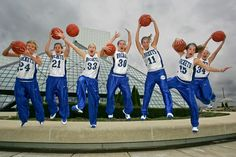 Team Picture Ideas - Canon Digital Photography Forums