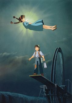 The Art of Studio Ghibli