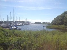 Brax Landing | Waterfront Dining | Harwichport, MA