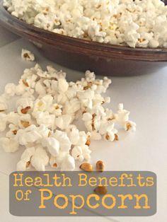Health Benefits of Popcorn CV Healthy Popcorn, Popcorn Recipes, Popcorn Health Benefits, Small Victories, Proper Nutrition, Best Blogs, Kids Health, Natural Medicine, Health And Wellbeing