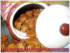 ΤΡΑΓΑΝΕΣ ΣΟΥΣΑΜΟΜΠΟΥΚΙΕΣ!!! | Νόστιμες Συνταγές της Γωγώς