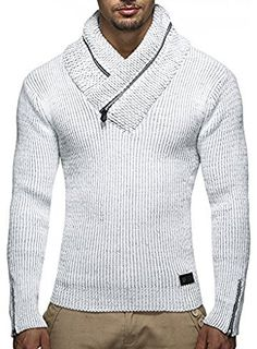 Mens Fashion Trends For 2018 - Top Fashion For Men Sweater Shirt, Men Sweater, Sport Outfits, Cool Outfits, Moda Formal, La Mode Masculine, Sharp Dressed Man, Cool Sweaters, Leif Nelson