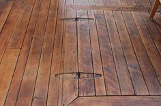 6-Finition de planchers anciens