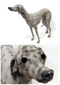 http://mintstylestudio.com/wp-content/uploads/Hannah-Kidd-Greyhound-from-Top-Dop-exhibition.jpg