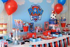 Pat Patrouille 3