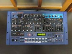 Roland JP-8080 Vintage Synthesizer