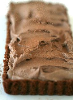 You'll be amazed at how much this grain free dessert really does taste just like a Milky Way bar!