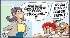 EDUCAÇÃO E CIDADANIA: Antônio Nóvoa, opina sobre a situação do Ensino Mé...