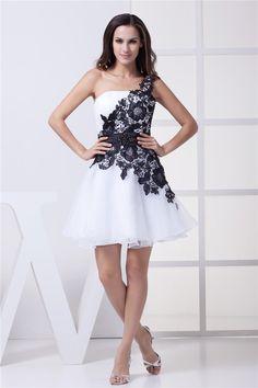 Chiffon Homecoming Dresses,Elegant Evening Dresses, Applique Cocktail Dresses, Beaded 2016 Popular Homecoming Dresses