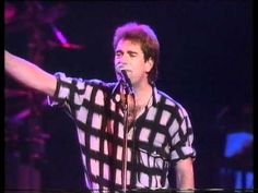 Huey Lewis And The News - Hip To Be Square (Live)