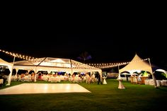 Indescribable Wedding Countdown Plan, Tips And Ideas. Exhilarating Wedding Countdown Plan, Tips And Ideas. White Tent Wedding, Outdoor Tent Wedding, Wedding Reception Layout, Tent Reception, Wedding Reception Decorations, Outdoor Weddings, Wedding Receptions, Aisle Decorations, Wedding Centerpieces